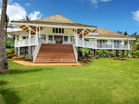 Maui Hawaii Luxury Rentals Homes And Villas Poipu Beach House House Poipu