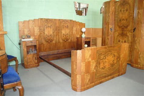 Art Deco Hille Bedroom Suite    Cloud 9, Art Deco
