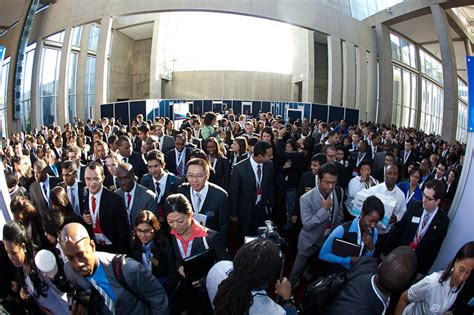 Atlanta Black Mba Conference by Thousands Participated In The National Black Mba