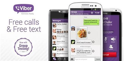 viber android viber 2 2 brings messaging jelly bean not supported