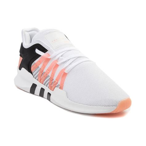 adidas eqt adv womens adidas eqt adv racing athletic shoe white 436532