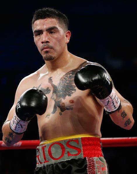brandon rios news latest fights boxing record