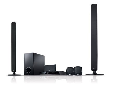 lg htpd home theater system audio lg electronics