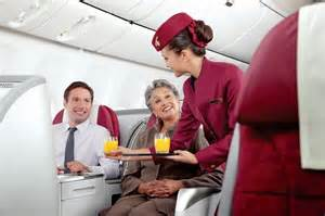 thinking of becoming cabin crew salaries benefits