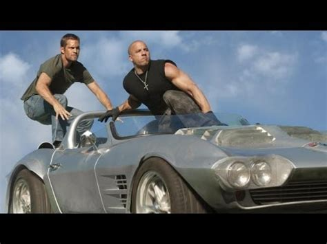 fast and furious on youtube top 10 moments from the fast and the furious franchise
