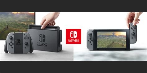 nintendo prima console con l anteprima mondiale di nintendo switch nintendo