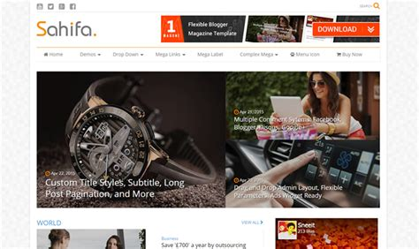 theme sahifa mi n phí adapted sahifa best seller magazine wordpress theme magone