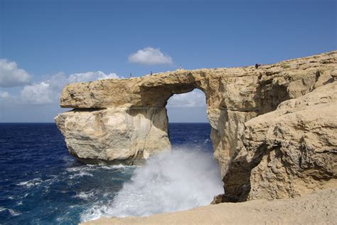 azure malta azure window