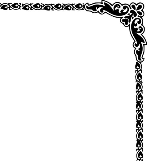 free tattoo borders designs download free clip art free