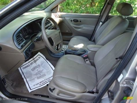 1998 Ford Contour Interior by Beige Interior 1996 Ford Contour Lx Photo 64270370 Gtcarlot