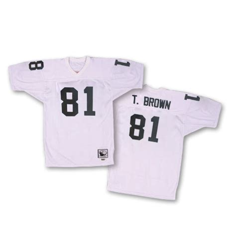 youth black tim brown 81 jersey p 686 tim brown jersey raiders 81 tim brown jersey shop