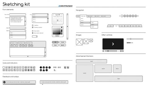 free wireframe tool essential tools resources and exles for creating