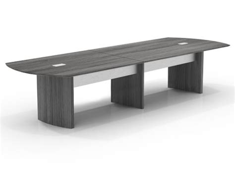 conference table with data ports 12 ft conference table with data ports mnc12 pm22