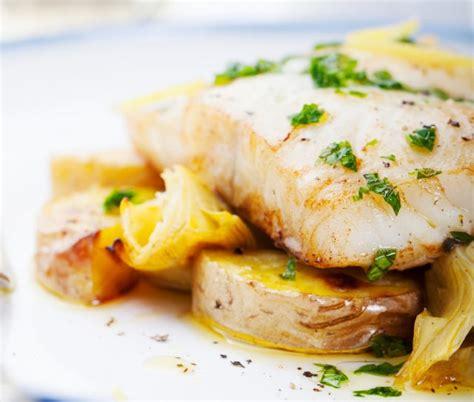 como cocinar verduras al horno receta de bacalao al horno con verduras unareceta