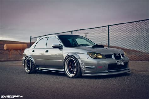 subaru stance thick sti stancenation form gt function