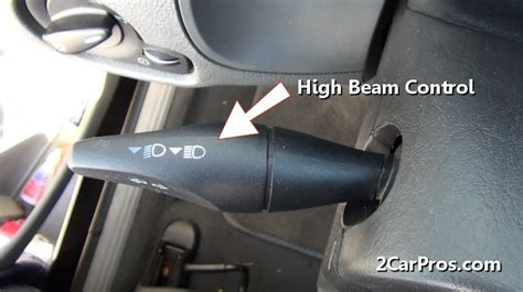 Low Beam Lights Should Be Used In by How Headlight Switches Work Explained In 5 Minutes