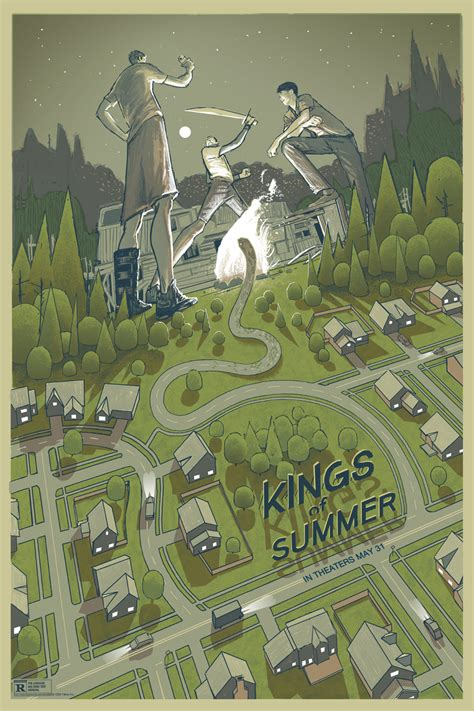 kings of summer the kings of summer poster giveaway collider