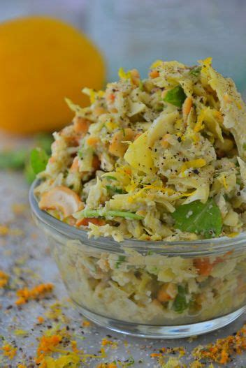 Liver Detox Salad by Artichokes Detox Salad And Detox On