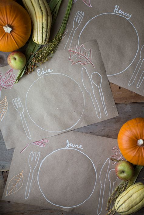 thanksgiving decorations to make at home 40 easy diy thanksgiving decorations best ideas for