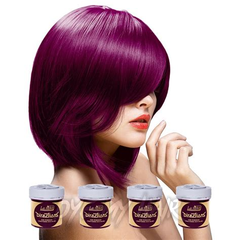 la riche directions colour hair dye 88ml tulip directions tulip semi permanent hair dye la riche