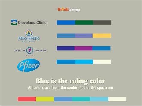 color for health exclusive sneak peek into the colors of healthcare branding
