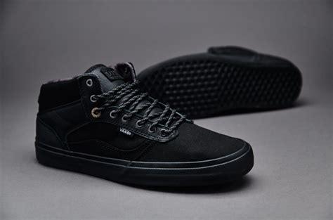 Harga Tas Merk Uomo sepatu sneakers vans bedford marble black
