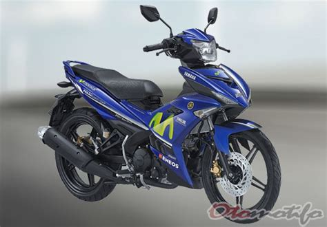 Lu Led Motor Jupiter Mx 6 harga motor bebek yamaha terbaru 2018 otomotifo