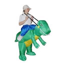Portable Desk Fan Dino Fancy Dress Inflatable Suit Fan Operated Costume