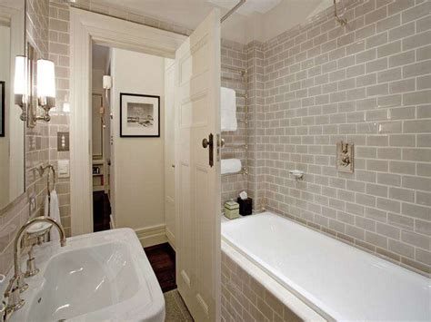 Bathroom Tile Diy Diy Bathroom Wall Tile Ideas Custom Home Design