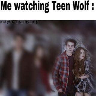Teen Wolf Meme - stiles stilinski funny memes google zoeken teen wolf