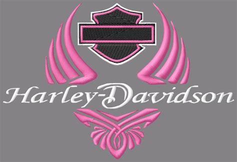 embroidery design harley davidson harley davidson