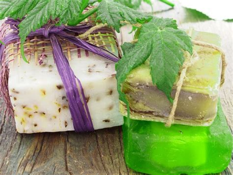 Organic Handmade Soaps - 6 reasons why organic made soaps are better than
