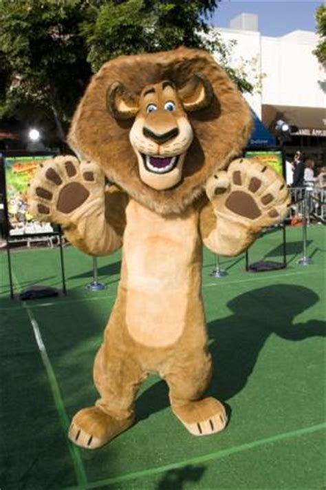 madagaskar film lion name madagascar movie characters lovetoknow