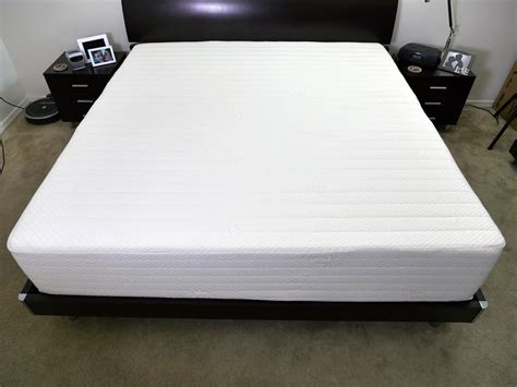 Mattress Reviews Ratings by Brentwood Home Mattress Review Sleepopolis