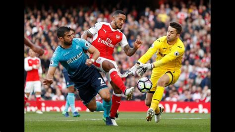 arsenal vs swansea arsenal vs swansea 3 2 stapchat story of the day