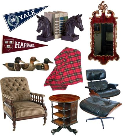 ivy home decor ivy league home decor popsugar home