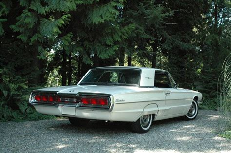 Consign It Home Interiors by 1966 Ford Thunderbird Convertible 71271
