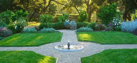 Layout Of Garden Formal Garden Layout Interior Design Ideas