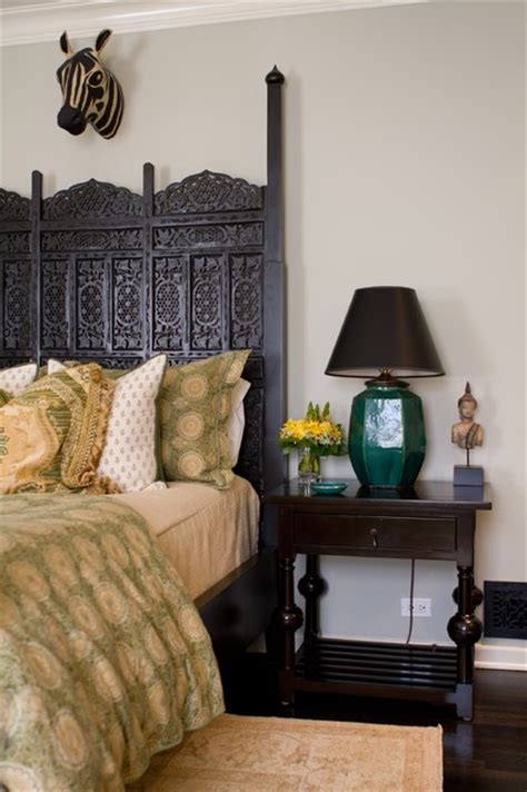 Eclectic Bedroom Inspiration A Moroccan Bedroom Inspiration La Maison By Karine