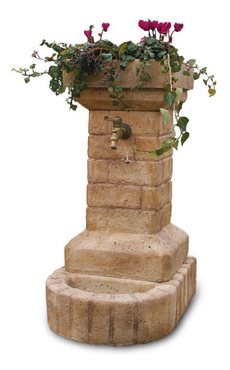 fontana da giardino in cemento fontana da giardino adria rovigo arredogiardino