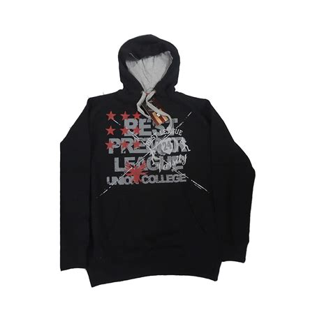 Multi Hoodie by Sport Age Multi Color Pullover Hoodie House Of Calibre