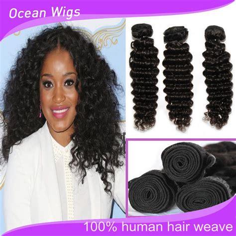 straight hair weave deep wave hair and crochet braids on crochet braid 6a brazilian hair deep wave hair weave wavy