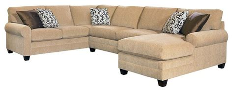 bassett cu2 sectional basset cu2 sectional traditional sectional sofas phoenix