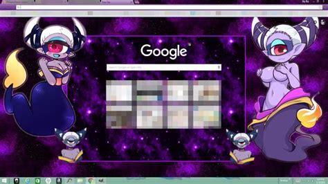 Insomni Chrome Theme Themebeta Cool Themes For Chrome 2