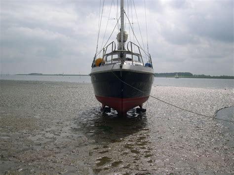 nadeel polyester boot zeilersforum nl 31 tot 35 voet droogvallend en 3 hutten