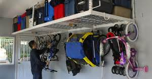 Garage Organization Solutions 40 Awesome Ideas To Organise Your Garage