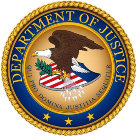 Us Department Of Justice Search Doj Images