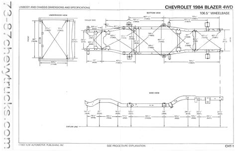 chevy s10 bed size 87 chevy pickup wiring diagram get free image about wiring diagram