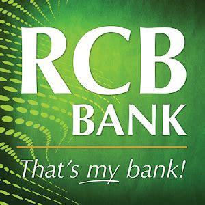 rcb bank rcb bank mobile banking android apps on play