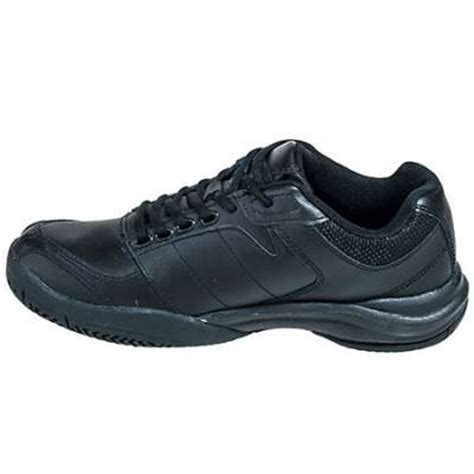step shoes s black energetic professional